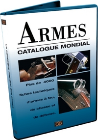 Le Catalogue Mondial des armes